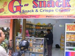 g-snack