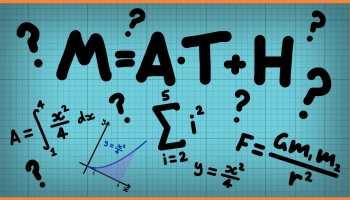 matematika dalam bahasa inggris