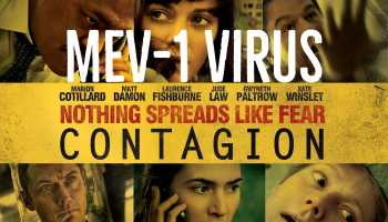 film contagion mendadak viral. HEC1 rekomendasikan ini untuk ditonton sekaligus melatih bahasa inggris kalian.