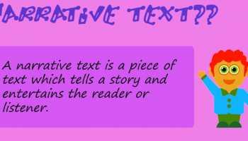 narrative text hec1