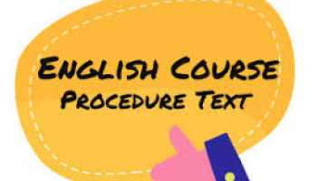 PROCEDURE TEXT AND THE STRUCTURES
