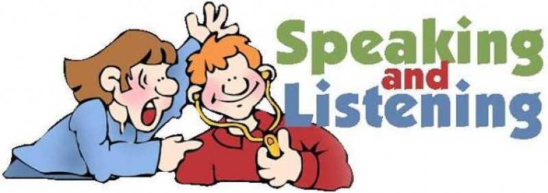 LISTENING UNTUK SUKSES SPEAKING