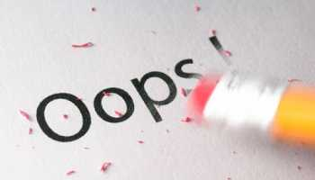 5 COMMON MISTAKES IN WRITING