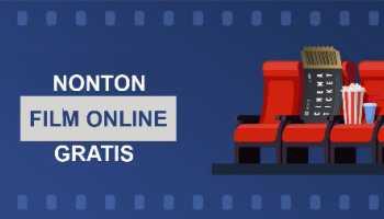 NONTON FILM DI TENGAH PANDEMI