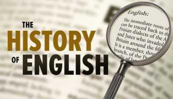 Sejarah Bahasa Inggris menjadi bahasa internasional