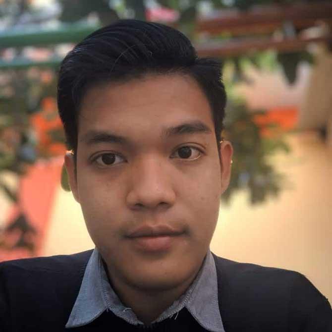 Sudiarto Agus Nur Rohman Guru Kampung Inggris